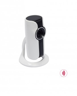 HD WiFi camera for wireless alarm