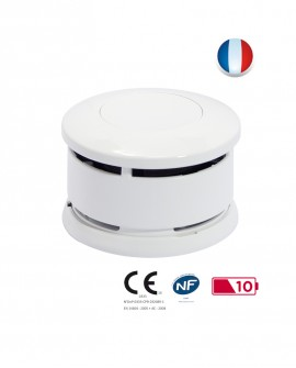Smoke detector LifeBox Serenity 10