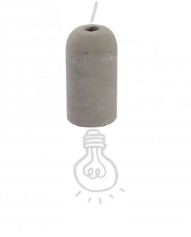 Cement Lampholder Kit