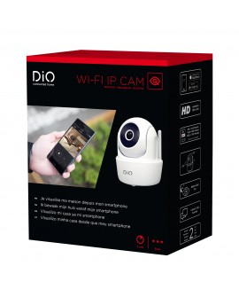Motorized WiFi Camera