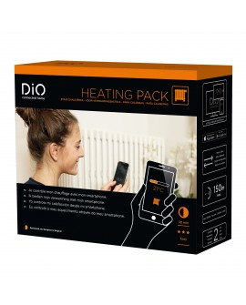 Smart Heating Pack