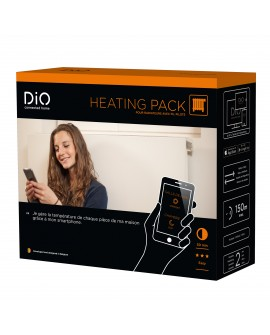 Smart Heating Pack (Electric Fil Pilote)