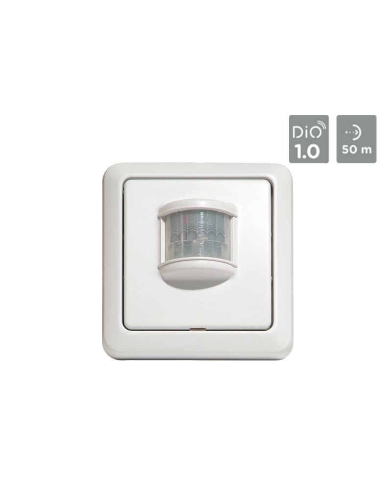 Wireless Wall Switch Dio Connected Home Hall Effect Switchjpg Motion Detector