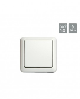 Wireless wall switch met timer