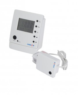 Consumption meter for the home